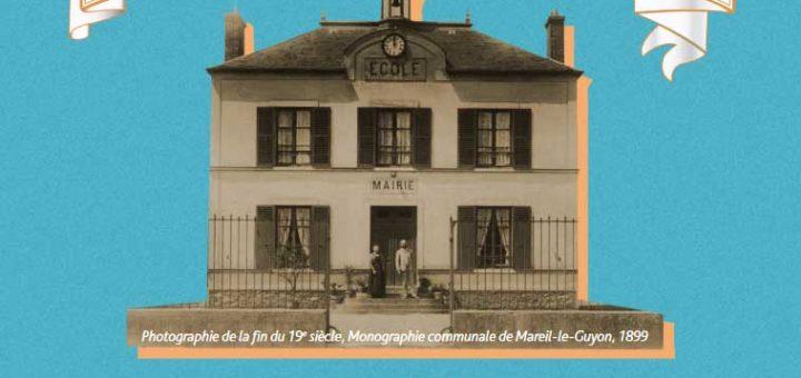 Mairie-école Gometz la Ville
