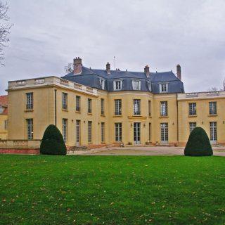 Chateau de Belleville