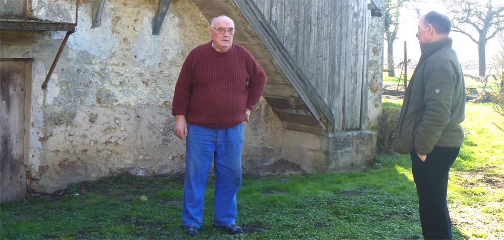 Michel Houdière