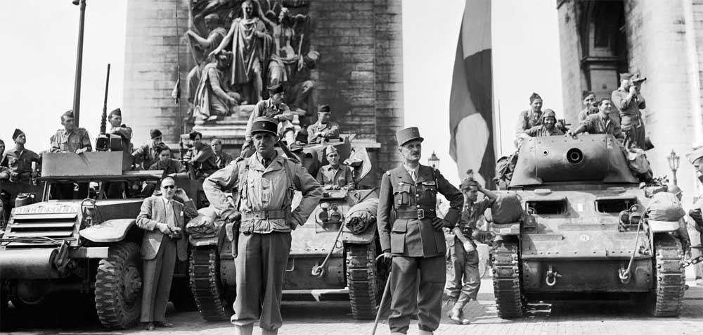 Leclerc 1944