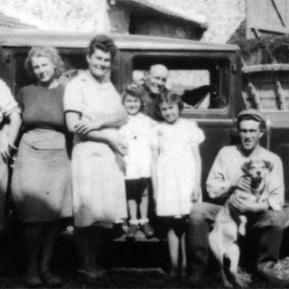 Famille Candé