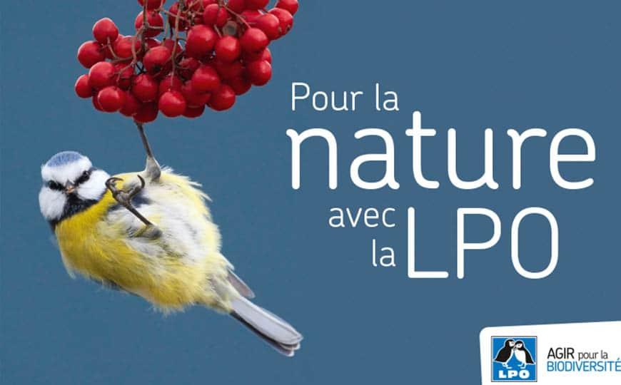 Biodiversité et LPO