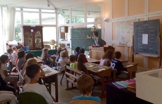 La classe de 1930 en 2016