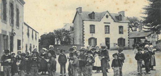 La gamelle des écoliers bretons
