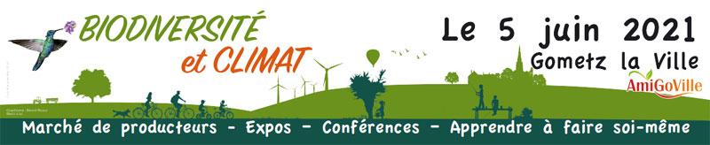 Biodiversité et Climat 2021
