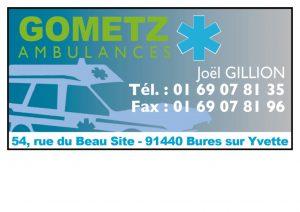 Gometz Ambulances