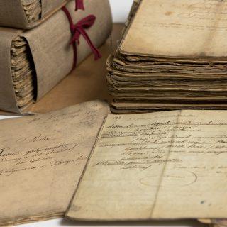 Histoire et archives